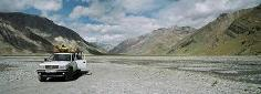 Jeep Safari, India Tour Packages