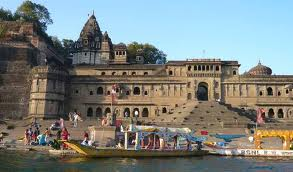 Maheshwar Temple in  Indore