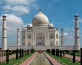 Taj Mahal, India Wildlife Tour