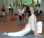 Yoga Meditation Training