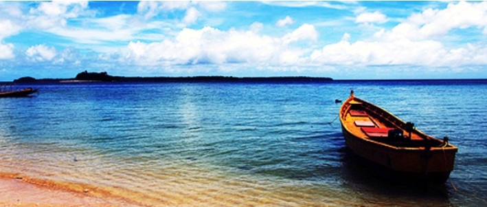 Andaman Nicobar Islands Beach