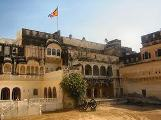Mandawa Castle, India Cultural Tour Packages