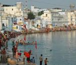 Pushkar Lake, Rajasthan Best Tour