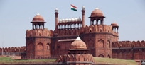 Red Fort Delhi,Best of India Tours