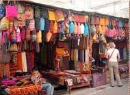 Shopping in Agra, Agra Day Trip