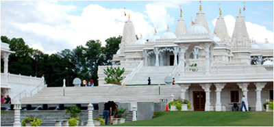 Swaminarayan Temple Bhuj, Package Tour Rajasthan