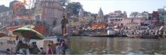 varanasi, Best India Vacation