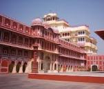 City Palace, Jaipur Varanasi Tour