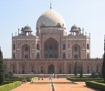 Humayun Tomb, Wildlife Holidays India
