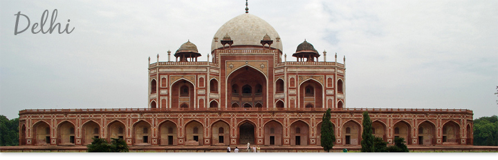 Humayun Tomb, Package Tour Golden Triangle